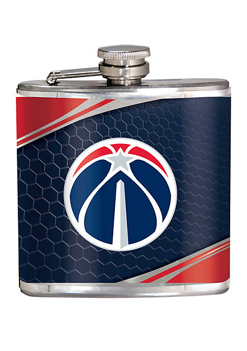 Great American Products NBA Washington Wizards 6 Ounce