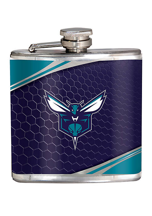 Great American Products NBA Charlotte Hornets 6 Ounce