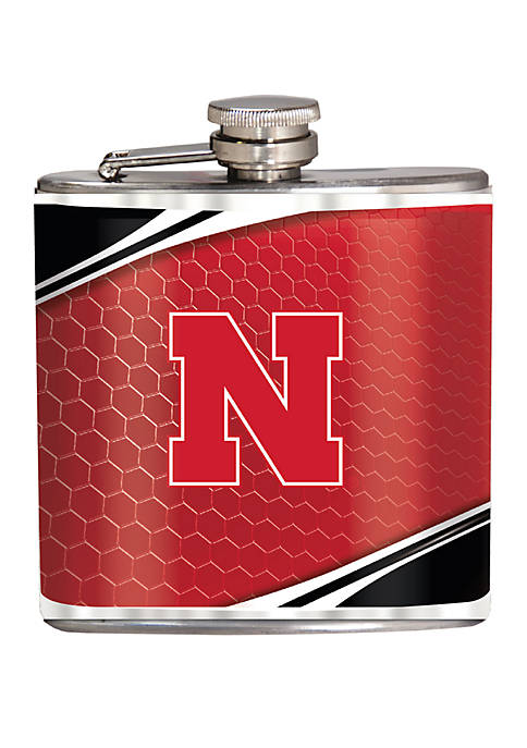 Great American Products NCAA Nebraska Cornhuskers 6 Ounce