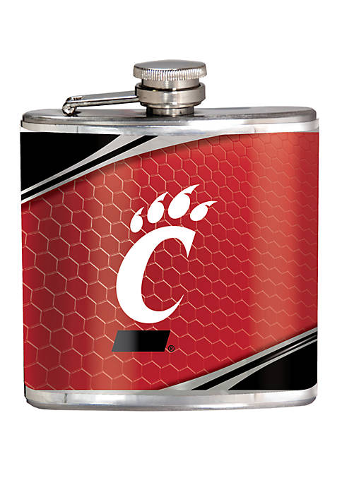 Great American Products NCAA Cincinnati Bearcats 6 Ounce