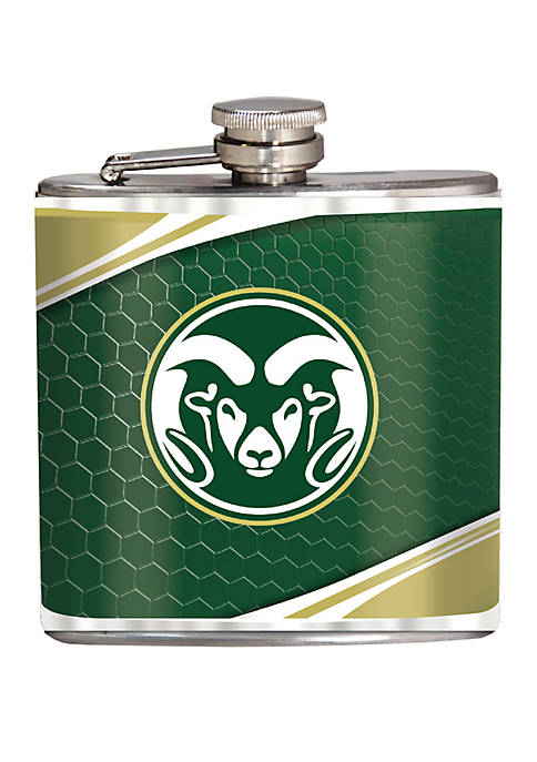 Great American Products NCAA Colorado State Rams 6