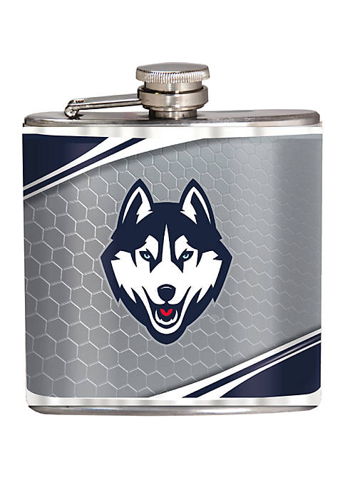 Great American Products NCAA Connecticut Huskies 6 Ounce