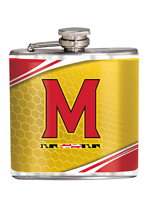 Great American Products NCAA Maryland Terrapins 6 Ounce