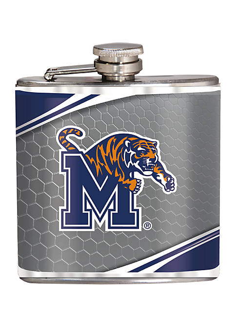 Great American Products NCAA Memphis Tigers 6 Ounce