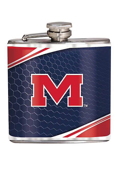 Great American Products NCAA Ole Miss Rebels 6