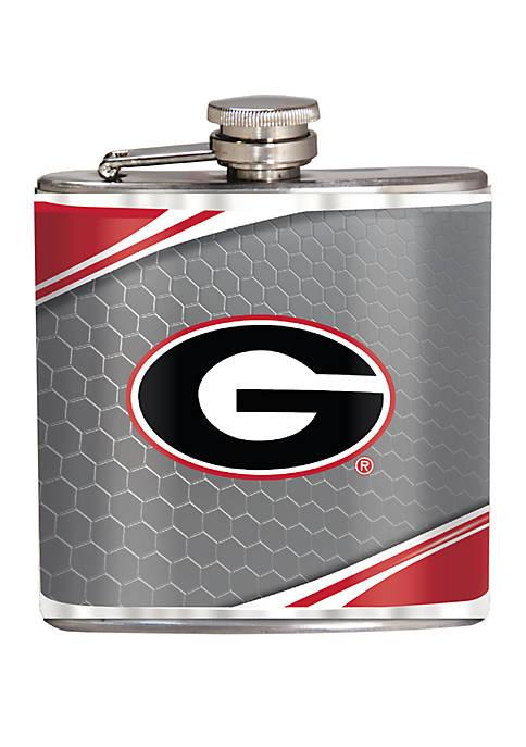 Great American Products NCAA Georgia Bulldogs 6 Ounce