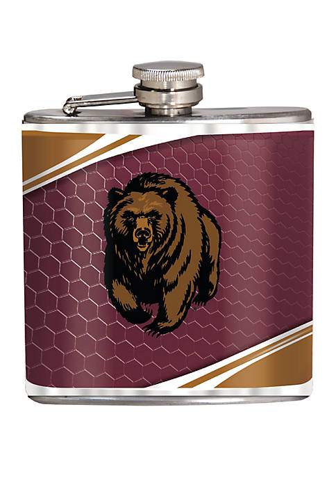 Great American Products NCAA Montana Grizzlies 6 Ounce