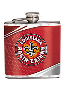 Great American Products 6 oz Stainless Steel Flask