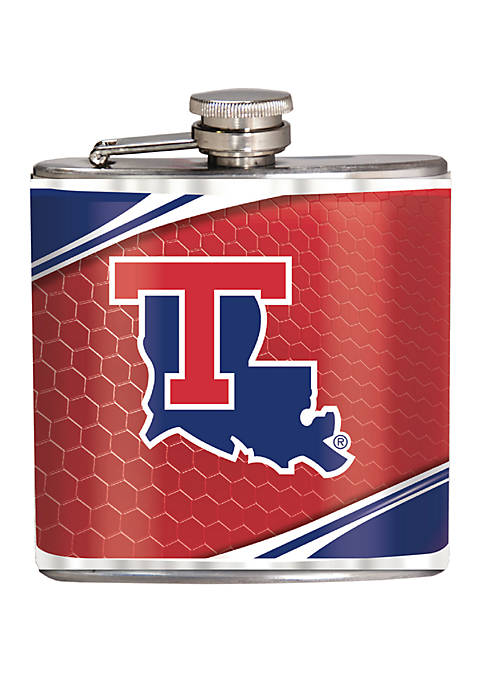 Great American Products NCAA Louisiana Tech Bulldogs 6