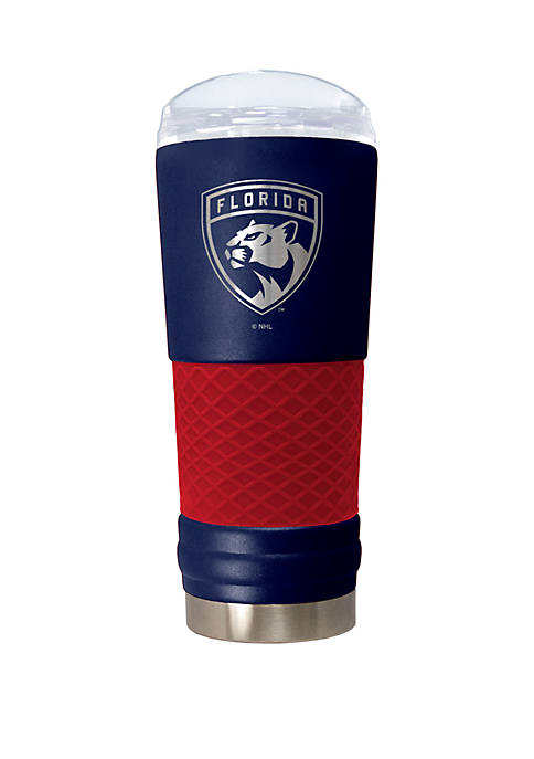 Great American Products NHL Florida Panthers 24 Ounce
