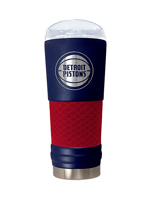 Great American Products NBA Detroit Pistons 24 Ounce