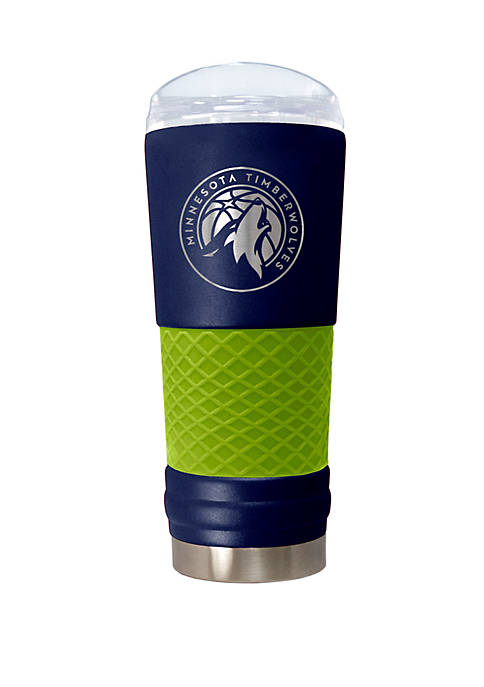 Great American Products NBA Minnesota Timberwolves 24 Ounce