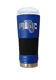 Great American Products NBA Orlando Magic 24 Ounce Team Colored Draft Tumbler