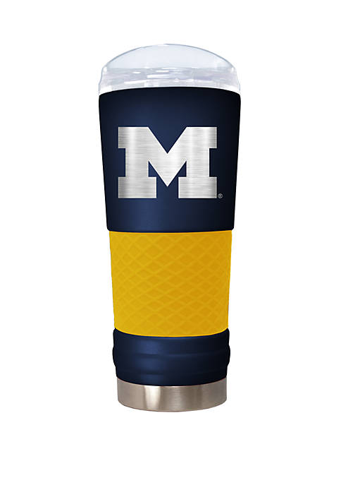 Great American Products NCAA Michigan Wolverines 24 Ounce