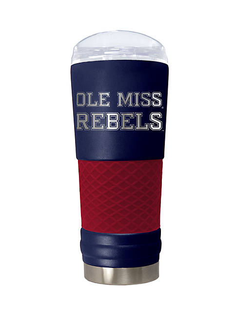 Great American Products NCAA Ole Miss Rebels 24