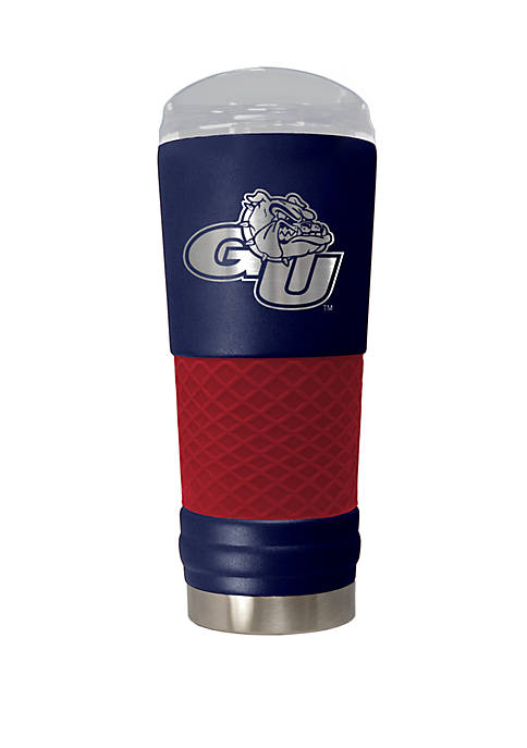 Great American Products NCAA Gonzaga Bulldogs 24 Ounce