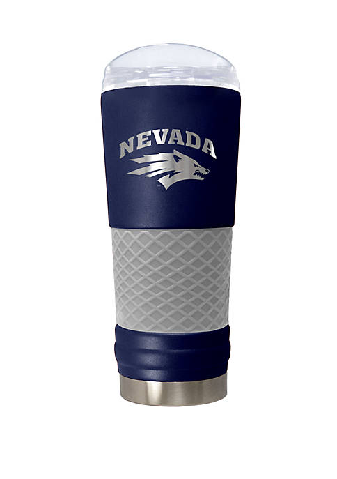 Great American Products NCAA Nevada Wolfpack 24 Ounce