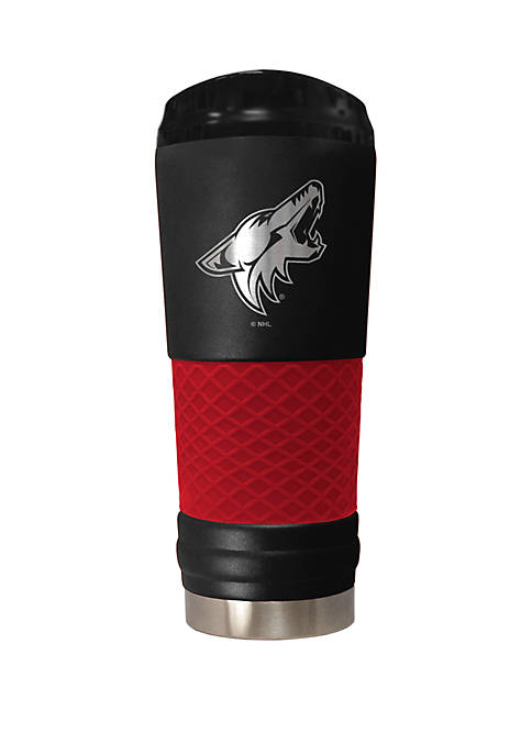 Great American Products NHL Arizona Coyotes 24 Ounce