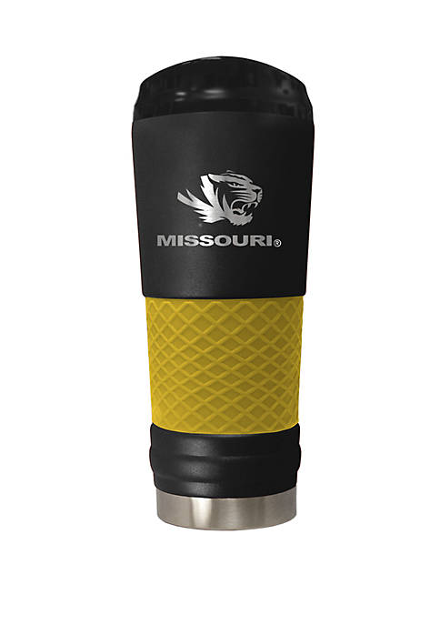 Great American Products NCAA Missouri Tigers 24 Ounce