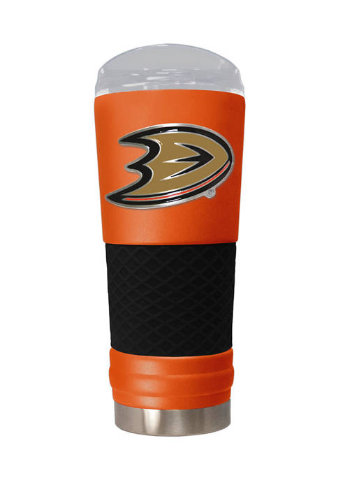 Great American Products NHL Anaheim Ducks 24 Ounce