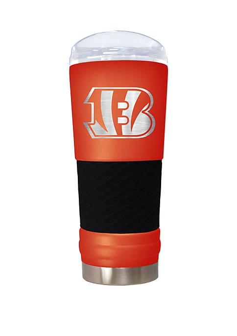Great American Products NFL Cincinnati Bengals 24 Ounce