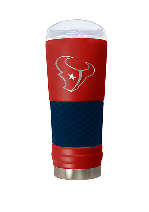 Great American Products NFL Houston Texans 24 Ounce