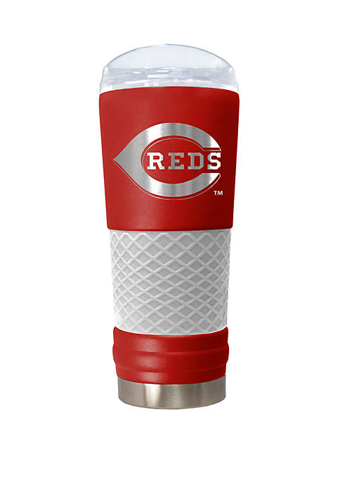 Great American Products MLB Cincinnati Reds 24 Ounce