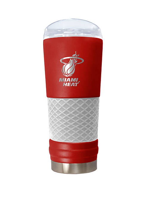 Great American Products NBA Miami Heat 24 Ounce