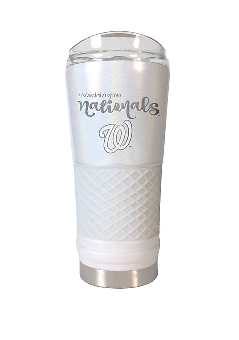 Great American Products MLB Washington Nationals 24 Ounce