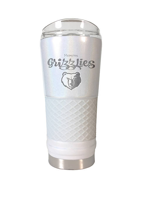 Great American Products NBA Memphis Grizzles 24 Ounce