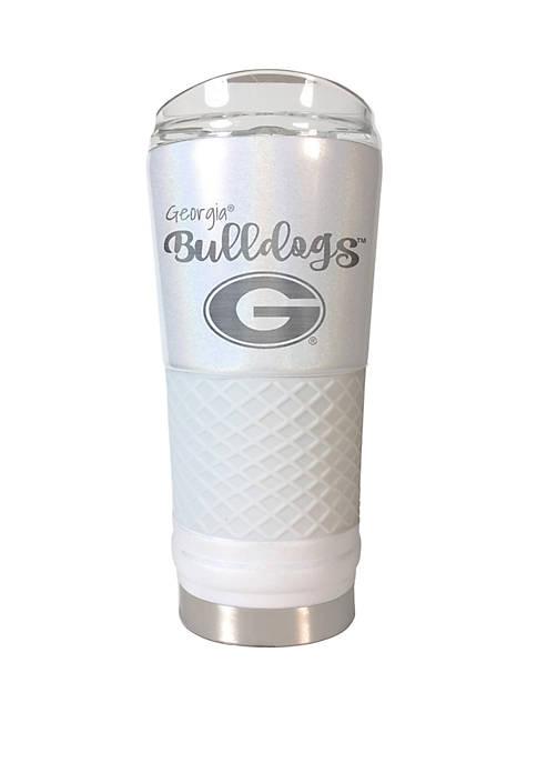 Great American Products NCAA Georgia Bulldogs 24 Ounce