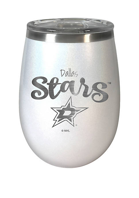 Great American Products NHL Dallas Stars 12 Ounce