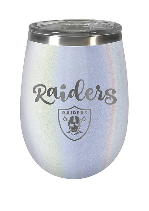 Great American Products NFL Oakland Raiders 12 Ounce