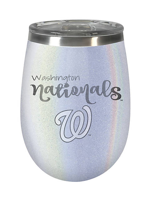 Great American Products MLB Washington Nationals 12 Ounce