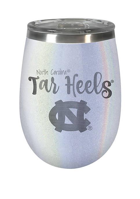 Great American Products NCAA UNC Tarheels 12 Ounce