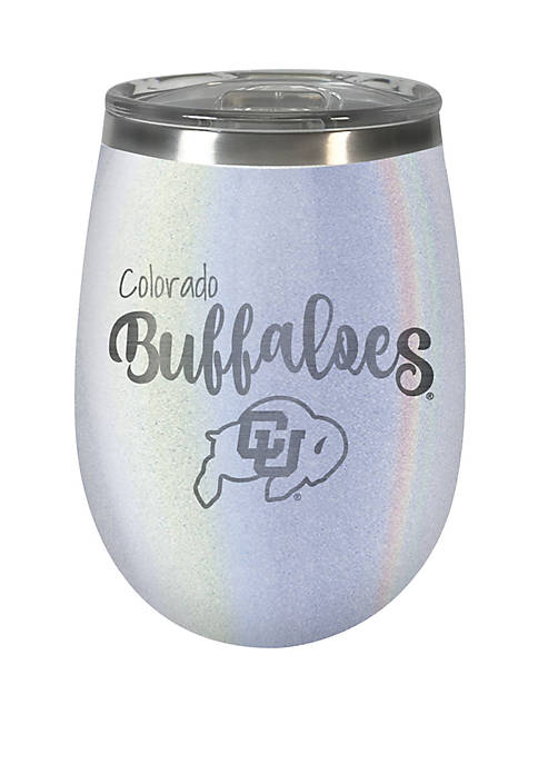 Great American Products NCAA Colorado Buffaloes 12 Ounce