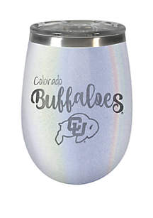 Great American Products 12 oz Opal Wine Tumbler