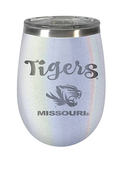 Great American Products NCAA Missouri Tigers 12 Ounce