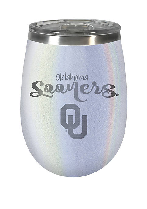 Great American Products NCAA Oklahoma Sooners 12 Ounce