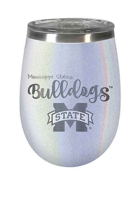 Great American Products NCAA MSU Bulldogs 12 Ounce