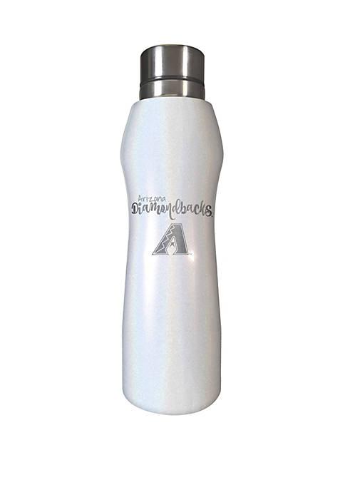 MLB Arizona Diamondbacks 20 oz Opal Hydration Water Bottle