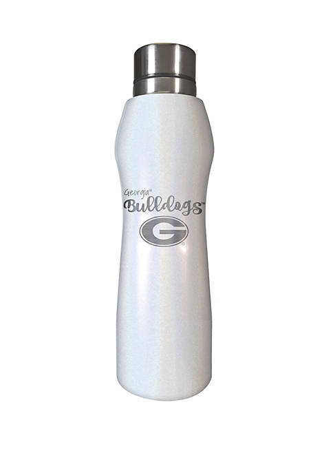 NCAA Georgia Bulldogs 20 Ounce Opal Hydration Water Bottle