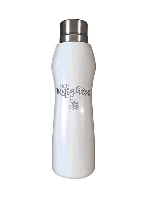 NCAA UCF Knights 20 Ounce Opal Hydration Water Bottle