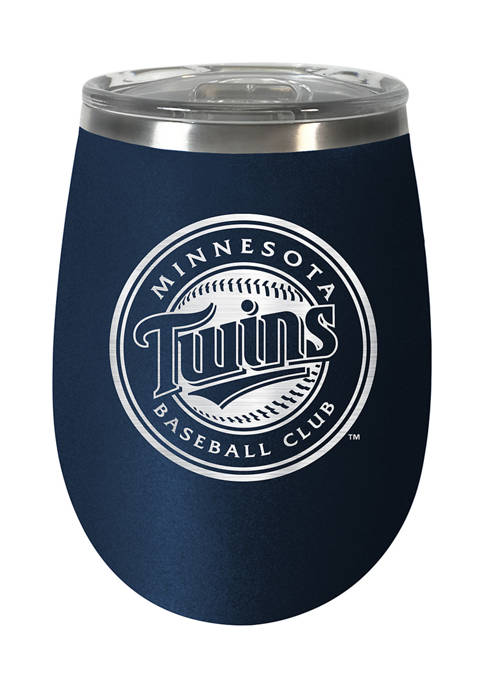 Great American Products MLB Minnesota Twins 10 Ounce