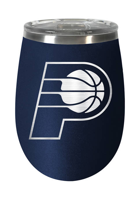 Great American Products NBA Indiana Pacers 10oz Team