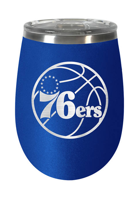 Great American Products NBA Philadelphia 76ers 10 Ounce