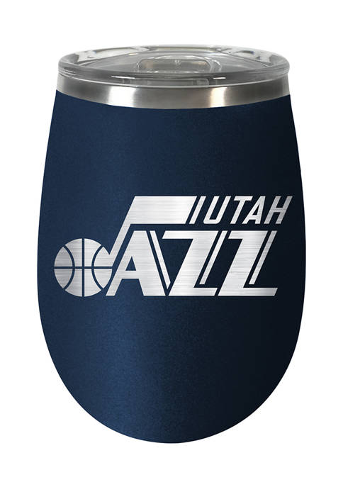 Great American Products NBA Utah Jazz 10 Ounce
