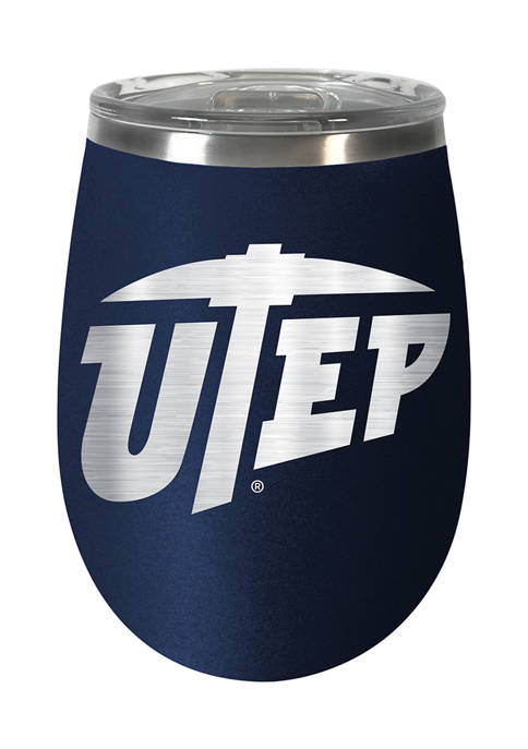Great American Products NCAA UTEP Miners 10 Ounce