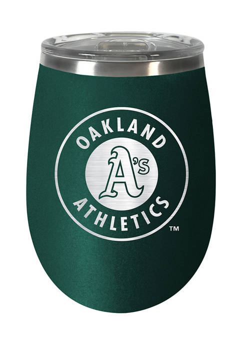 Great American Products MLB Oakland Athletics 10 Ounce