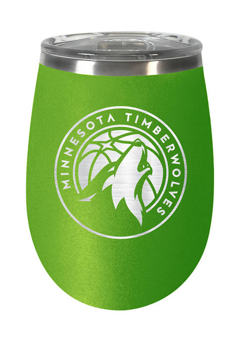 Great American Products NBA Minnesota Timberwolves 10 Ounce